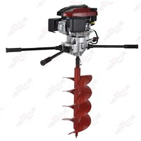 2 Person Operate, 4 Stroke EARTH AUGER MACHINE