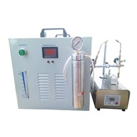 Automatic Rotary Bottle Hydrogen-Oxygen Flame Ampoule Bottle Sealing Machine