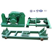 Brick Machine Kiln Equipment Series Tractor