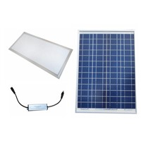 Brightness Solar Panel LED Ceiling Light for Room
