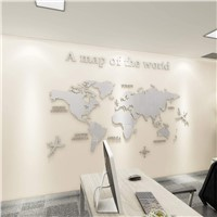 Excellent High Quality Home Decoration Wall Sticker Acrylic Decor Fast Delivery