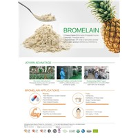 Bromelain, Pineapple Enzyme Pineapple Stems