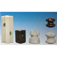 Porcelain Insulator for High Voltage with Brand Hualian Torch