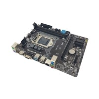 Fully Compatible Support I7 I5 I3 Motherboard 1155 New H61