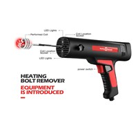 Heating Bolt Remover, Remove Rusted Bolts Easily & Efficiently