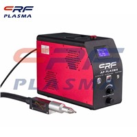 Plasma Cleaning Machine with Argon Gas