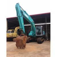 Used KOBELCO SK200 20ton Excavator On Sale