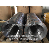 Cored Welding Wire-LZ603 with High Chromium Cast Iron