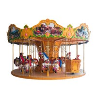Fun Kids Carousel, Baby Carousel for Sale-High Quality, Best Price