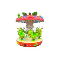Mini Carouse, Small Carousel for Sale-High Quality, Best Price