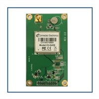SiRF Star IV GPS Module Ct-G340 UART R/A SMA Connector Board To Board