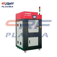 Large on-Line Vacuum Plasma Cleaner Machine Plasma Surface Treatment Machine