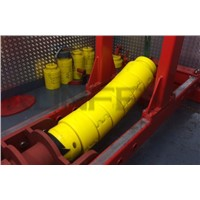 Function of Polyurethane Submarine Cable Bending Restrictor Origin China