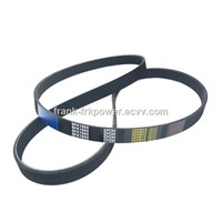PK BELT, SERPENTINE BELT, V BELT