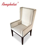 Ronghetai Hotel Sofa Chair High Quality Sofa Chair with Customizable High Quality Lounge Sofa Chair A1008