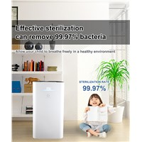 High Effective HEPA Air Purifier with Strong Filteration