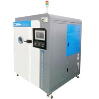 Semiconductor Wire Bonding Plasma Cleaner with Vacuum Pump Vacuum Plasma Cleaning Machine