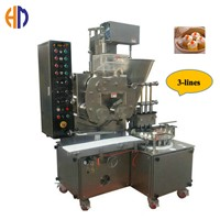 Hot Sale Hanming Philippines Siomai Maker Making Machine for Food Maker