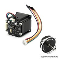 57 Servo Stepper Motor Kit with Driver Board | Suitable for 3D Printing | Compatible Mechaduino