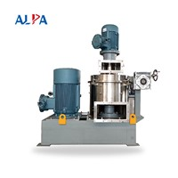 D50:2-45um Ultrafine ACM Machine Grinding Air Classifier Mill for Battery Material/Medicine