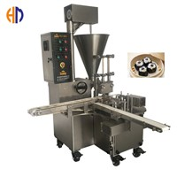 Professional Factory Provided Japanese Seaweed Siomai Maker Machine
