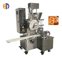 Double Line Automatic Siomai Machine Equipment & Siomai Forming Machine