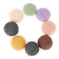 Eco Friendly 100% Biodegradable Konjac Sponge Facial Cleaning Sponge Custom Logo Personal Care