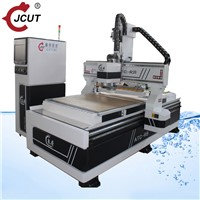ATC Wood CNC Router Machine 1325 R20