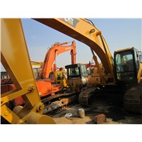 USED Construction Caterpillar Earth Moving Excavator Machine CAT 330C Used Excavator