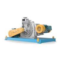 Salt/Medicine Ultrafine Dry Grinding Machine Impact Pin Mill