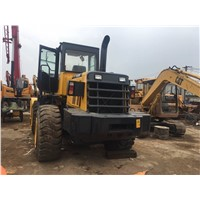 Used Komatsu Wheel Loader WA380 Front End Loader with GOOD QUALITY