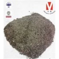 Manufacturer High Quality Low Dust Brown Fused Alumina from China