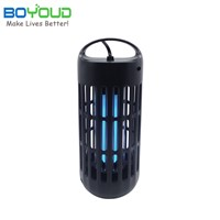 Indoor Portable Electric UV Light Insect Mosquito Killer Lamp