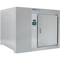 XZ- Rotary Sterilizer Equipment