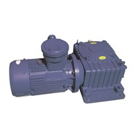 BZ High Quality 7.5KW Mud Agitator