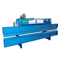 China Iron 4-6m Bending Machine for Construction