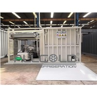 Vacuum Pre Cooling Machine for Vegetable Good Quality Food Shop
