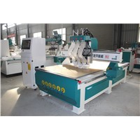 1325 3 Axis Atc 3d Woodworking CNC Router for Wood for Kitchen Furniture