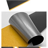 Graphene Heating Film Black Tape Conductive Ic Thermal Pad Conductivity Flake Carbon Graphite