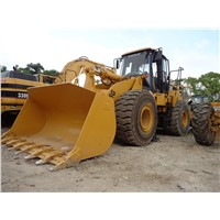 Used CATERPILLAR966G Wheel Loader on Sale