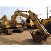 Used Caterpillar E70B 7 Ton Excavator On Sale