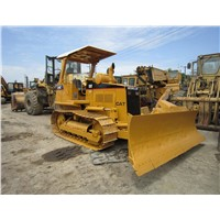 Used CATERPILALR D4C Bulldozer on Sale
