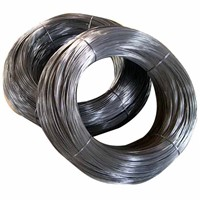 SPRING STEEL WIRE from CHINA ORIKING METAL with ISO9001