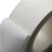 Glass Cloth Tape High-Temp Silicone Masking Tape with a for Plasma & Metallization Application