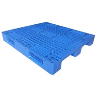 1200*1100mm HDPE Steel Reinforced Heavy Duty Cheap Prices Plastic Pallets
