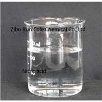 Nitric Acid CAS-No-7697-37-2 Electronics Acid
