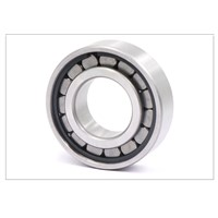 Full Complement C4 Single Row Spherical Roller Bearing
