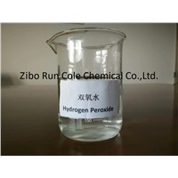 Hydrogen Peroxide High Quality Chemical