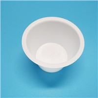 75g Plastic Yogurt Cup Cheese Cup
