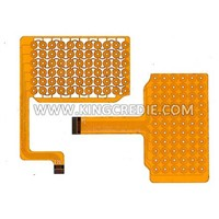 Single-Sided Flexible PCB | FPCB